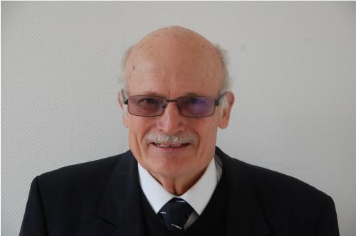 Gérard FAURE