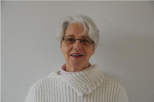Jocelyne FREQUANT