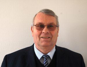 Jean-Jacques Mansat, maire de Tacoignières