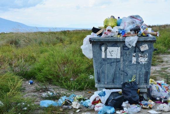 Stop aux déchets et aux dépôts sauvages!