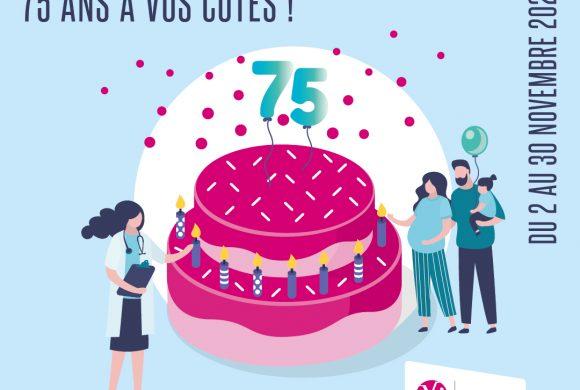 La Protection Maternelle et Infantile fête ses 75 ans